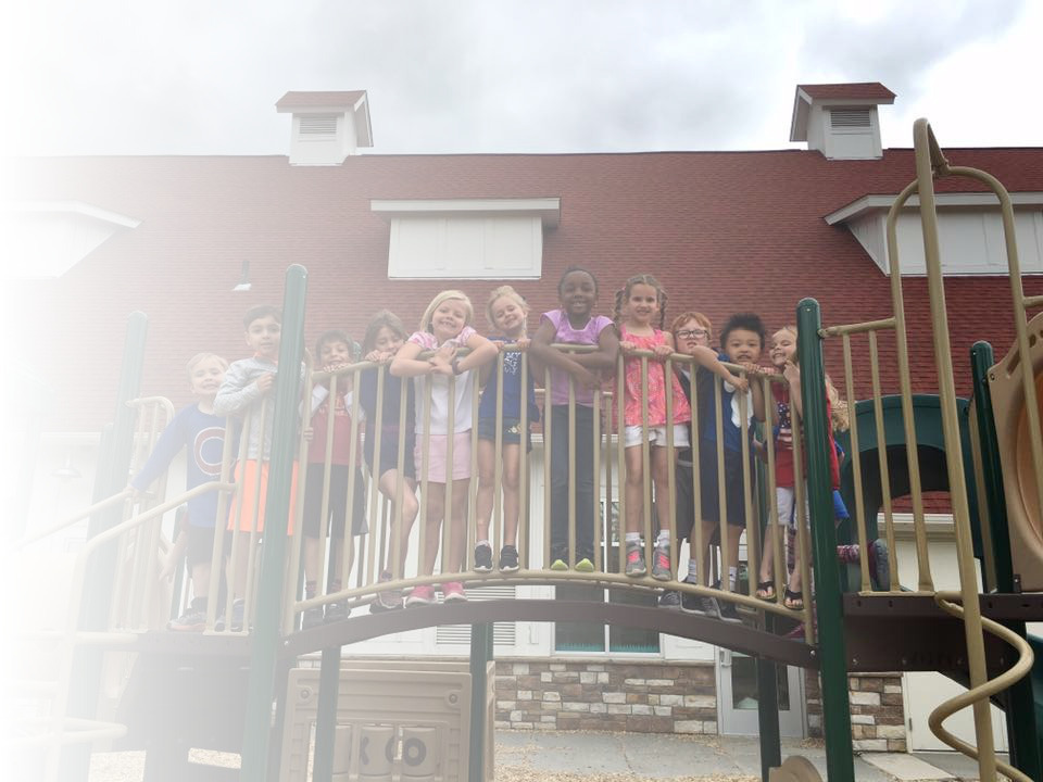 Liberty Ridge Elementary